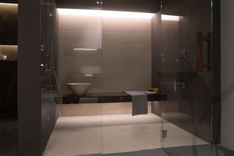 Modern Shower - modern shower designs and features that will make you envious
