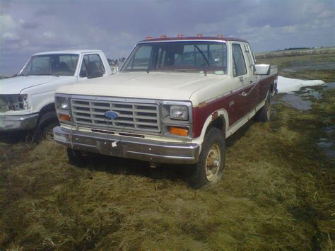 1985 Ford F250 by Cowboyup98 1985 Ford F250 Cab Specs Photos