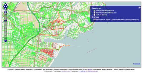 erdbeben modell selber bauen erdbeben und tsunami in japan 4 update osmblog