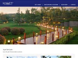 Save on hyatt hotels gift cards. Hyatt Hotels | Gift Card Balance Check | Balance Enquiry ...