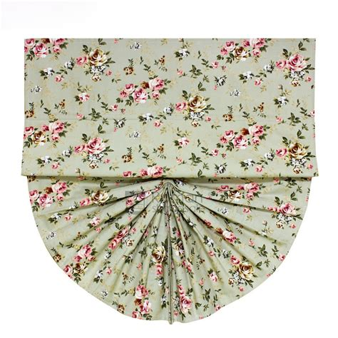 sage green l shades sage green floral beautiful roman shades