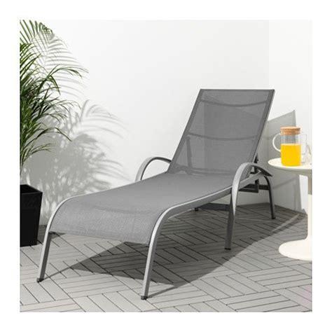 Lettini Da Giardino Ikea by Lettini Prendisole In Alluminio In Legno Ikea Foto E