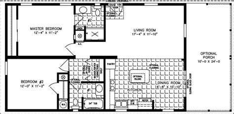 Uab Parking Deck 4 by 100 Old Fleetwood Mobile Home Floor Plans Double
