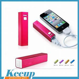 Promotional Gifts Logo Customized Power Bank Mobile
