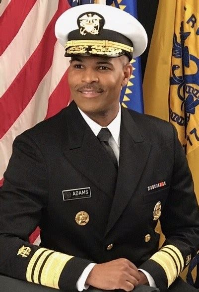 jerome adams  surgeon general   united states