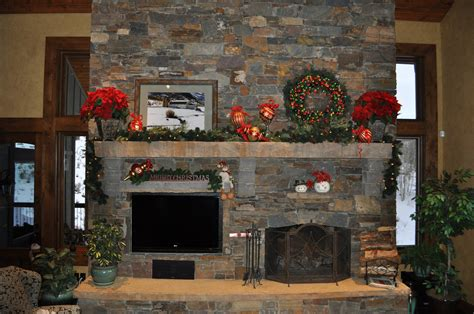 Living Room Cozy Up The Unique Decorating A Fireplace