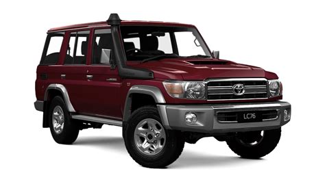 Find out how toyota landcruiser 70 vdj gxl wagon compares to other large / 7 seater suvs. LandCruiser 70 GXL Wagon | Waverley Toyota