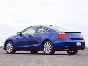 Honda Accord 2008 : honda accord coupe us 2008 2009 2010 2011 2012 2013 2014 2015 2016 2017 autoevolution ~ Melissatoandfro.com Idées de Décoration