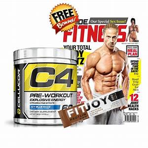 Buy Cellucor C4 Discounted Online Supplements Australia