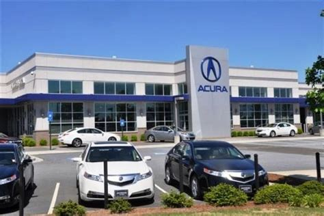 Acura Dealership Jackson Ms by Jackson Acura Car Dealership In Roswell Ga 30076 Kelley