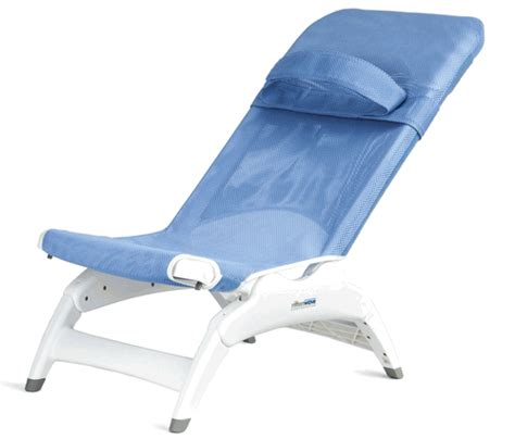 Rifton Bath Seat Large by Rifton Wave Bath Chair Bathing Transfer System