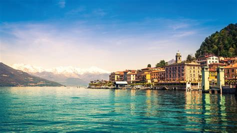 Lake Como Holidays 2016 Topflight Italian Lakes