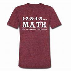 132 Best Images About Math Shirts On Pinterest  Math Teacher Shirts, Funny Math Jokes And Math