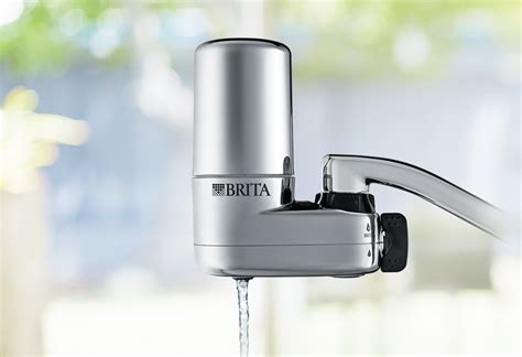 Brita Sink Water Filter by Faucet Filter Cartridge Replacement Brita 174