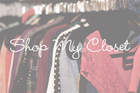 shop my closet hello rigby seattle fashion