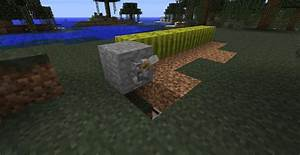 How to Build an Automatic Melon Farm in Minecraft ...