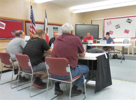 Greene County Schools Looking To Do More With Middle