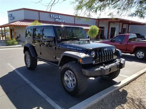 jeep wrangler truck mates  great source