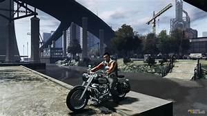 Motorbikes for GTA 4 with automatic installation » Page 1