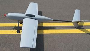 Aliexpress.com : Buy Swallow Electric UAV 2600mm FPV Plane ...