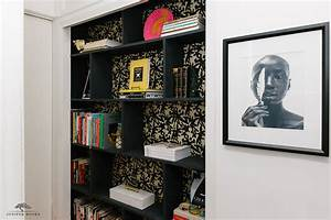 Simple, Home, Library, Ideas