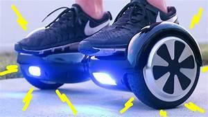 Hoverboard A 100 : 5 fakten ber das hoverboard youtube ~ Nature-et-papiers.com Idées de Décoration