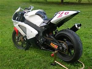 Honda Rc51 Sp1  U0026 Sp2 Rvt Vtr 1000r
