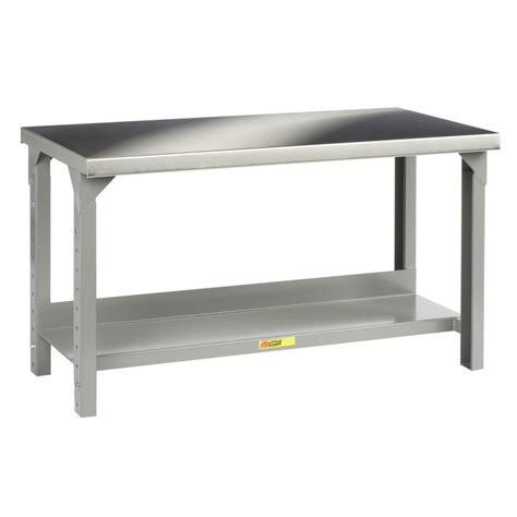 giant wss   stainless steel top welded