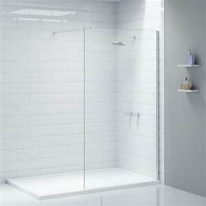 Paroi Douche Verre Sablé : ecrans et parois de douche comparez les prix pour ~ Premium-room.com Idées de Décoration