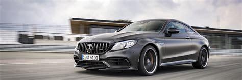 Sua solicitação foi enviada com sucesso! The new Mercedes-AMG C 63 models: More agility for the powerhouse of the C-Class - Daimler ...