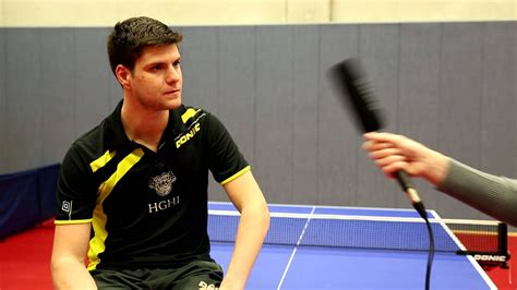 Ovtcharov lost his seven games thriller against ma long. Interview: 'Dima' über das DONIC Ovtcharov Feat! - YouTube