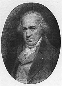 James Watt ( 1736 - 1819 )
