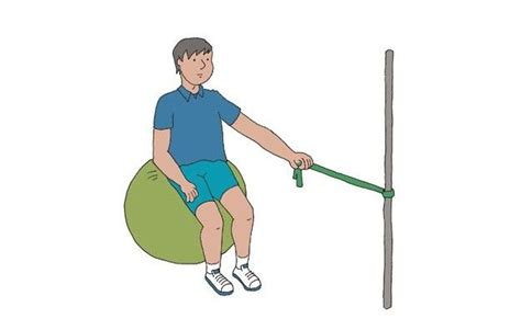 40 Best Images About Exercises For Rotator Cuff On