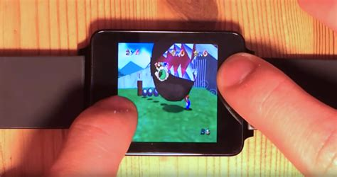how to play 3ds on android nintendo 64 emulator working on android wear