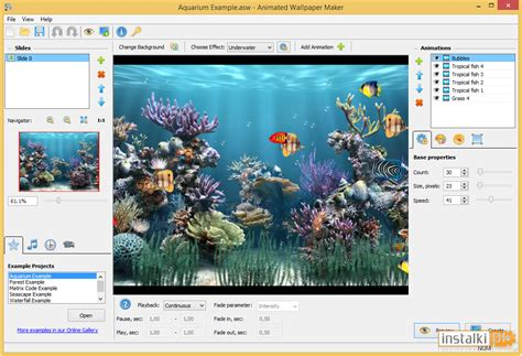 Animated Wallpaper Maker 4 2 4 - animated wallpaper maker 4 4 5 instalki pl