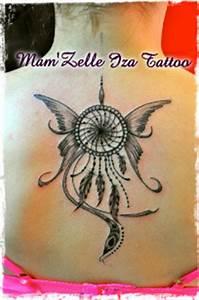 Tatouage Capteur De Rêve : attrappe reves 1b ~ Melissatoandfro.com Idées de Décoration