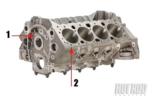 Chevrolet 350 Smallblock Comparison  Your Old 350 Block