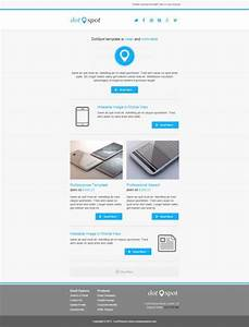 25 best ideas about html email on pinterest html email With newsletter templates html code