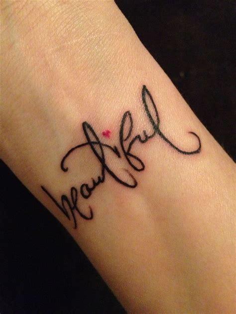 Beautiful Wrist Tattoo  Tattoos Pinterest