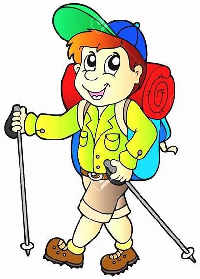Adventure Clipart Summer Cliparts Clip Library Child