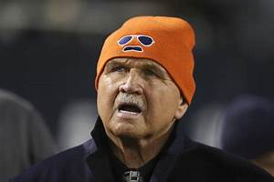 Even Mike Ditka thinks football is too dangerous - Chicago ...