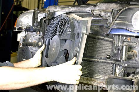 e46 m3 aux fan bmw e46 fan replacement bmw 325i 2001 2005