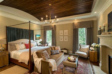 southern home interiors southern living home traditional bedroom by id studio interiors