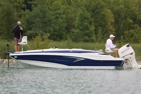 Crownline Boats New by Crownline Boats New E205 Xs Fish Ski Boat Crownline