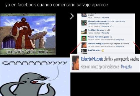 Meme Foca Gay - foca gay meme facebook image memes at relatably com