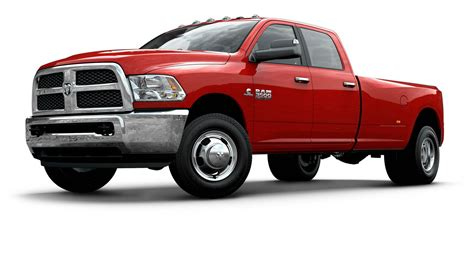 2014 Dodge Ram Heavy Duty