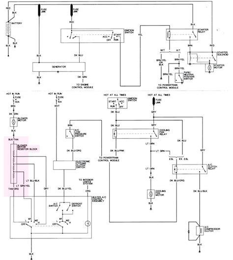 1990 dodge dakota radio wiring best site wiring harness