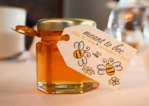 m m wedding favors 2oz honey jar wedding favor your guests will enjoy