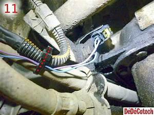 Capteur Pmh Laguna 2 1 9 Dci : changer capteur pmh renault 2 2 et 2 5 dci g9t g9u tuto ~ Gottalentnigeria.com Avis de Voitures