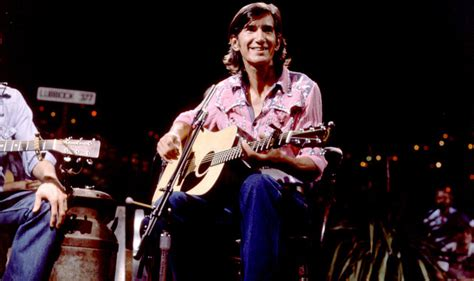 Townes Van Zandt To Finally Be Inducted Into Nashville